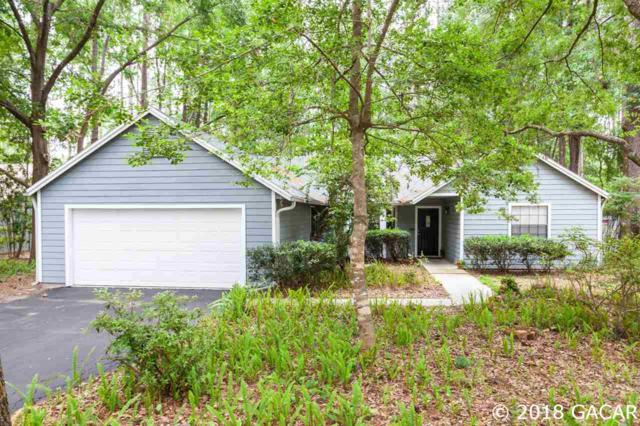 8205 SW 47TH Road, Gainesville, FL 32608 (MLS #413811) :: Thomas Group Realty