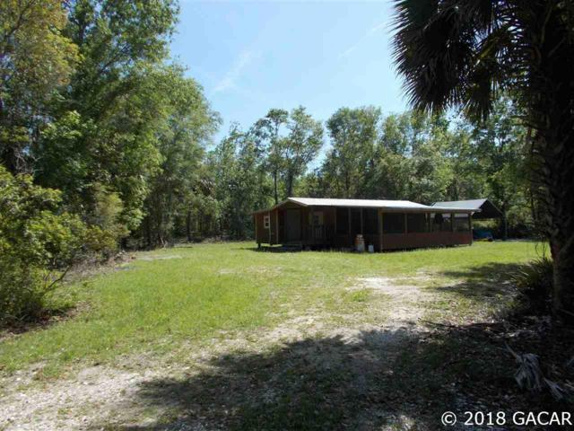 65.96 SW Buck Trail, Cedar Key, FL 32626 (MLS #413824) :: Bosshardt Realty