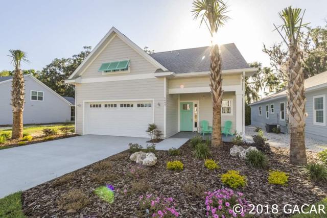 1492 NW 121st Way, Gainesville, FL 32606 (MLS #413834) :: Bosshardt Realty