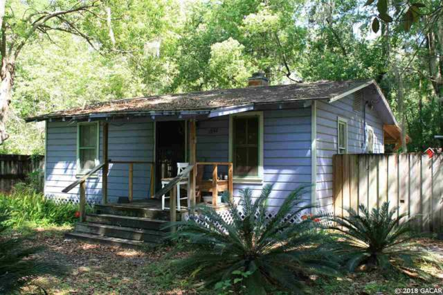1948 NW 33rd Avenue, Gainesville, FL 32607 (MLS #413848) :: Florida Homes Realty & Mortgage