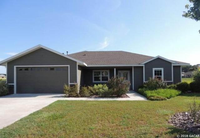 23035 NW 11th Road, Newberry, FL 32669 (MLS #413866) :: Pepine Realty