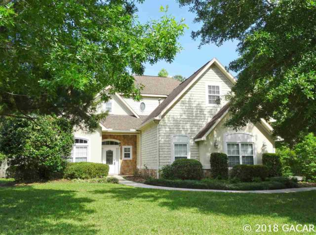 1015 SW 105th Terrace, Gainesville, FL 32607 (MLS #413899) :: OurTown Group
