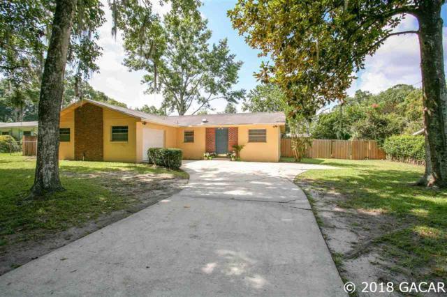 2129 NW 31st Avenue, Gainesville, FL 32605 (MLS #413910) :: Bosshardt Realty