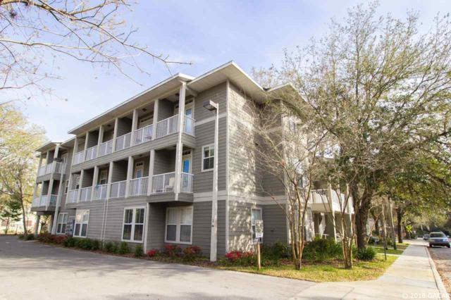 621 SW 10th Street #104, Gainesville, FL 32601 (MLS #413918) :: Bosshardt Realty