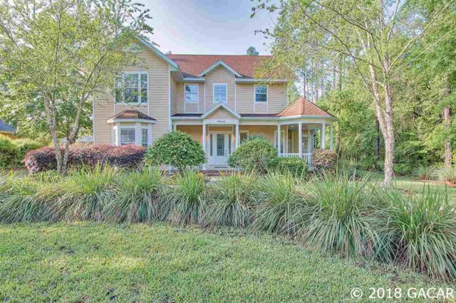 10431 SW 25TH Place, Gainesville, FL 32608 (MLS #413940) :: Bosshardt Realty