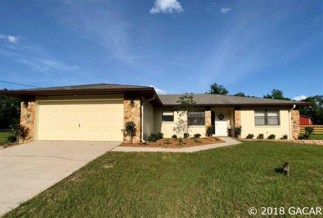 9227 SW 138th Street, Archer, FL 32618 (MLS #413953) :: Bosshardt Realty