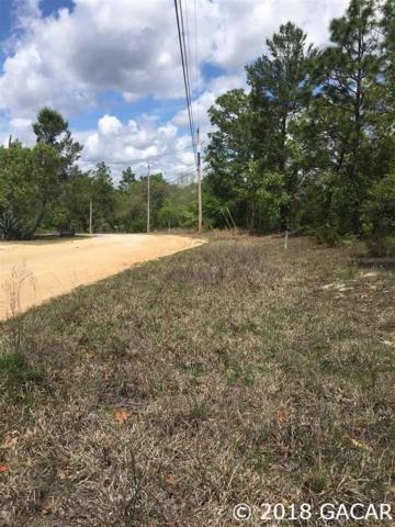 7585 Oak Forest Road, Keystone Heights, FL 32656 (MLS #414052) :: Bosshardt Realty