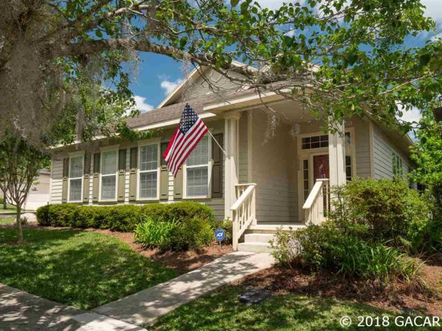 10088 NW 20th Avenue, Gainesville, FL 32606 (MLS #414062) :: Bosshardt Realty
