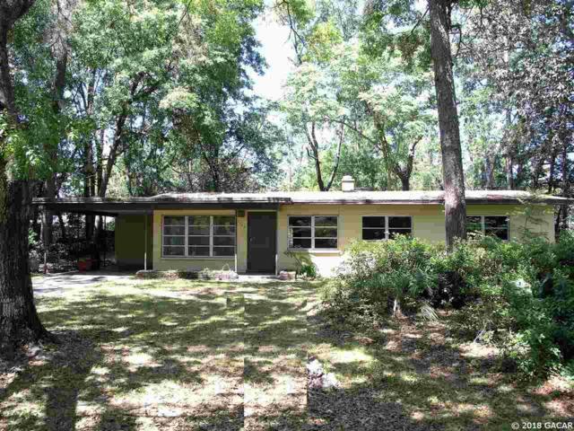 1112 NE 20TH Avenue, Gainesville, FL 32609 (MLS #414072) :: Pepine Realty