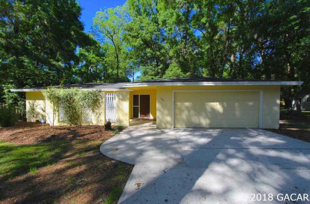 1824 SW 78th Terrace, Gainesville, FL 32607 (MLS #414133) :: Thomas Group Realty