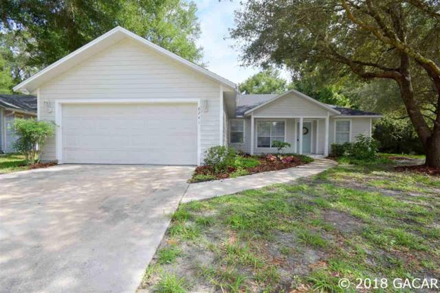 6241 SW 85th Street, Gainesville, FL 32608 (MLS #414182) :: Thomas Group Realty