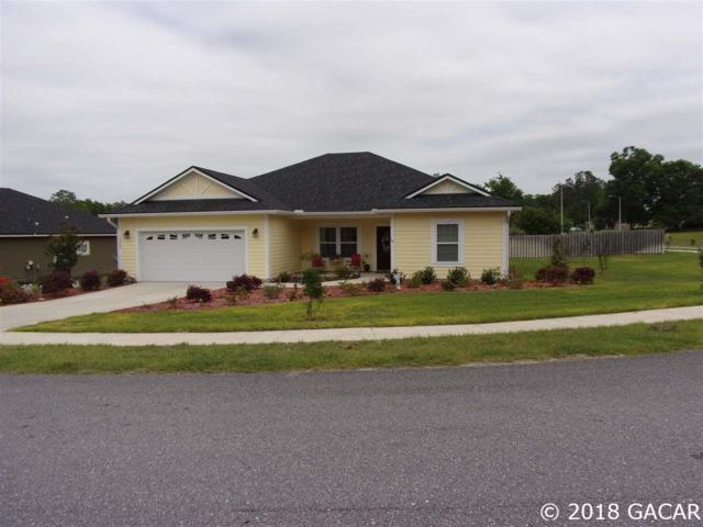 19063 NW 229th Street, High Springs, FL 32643 (MLS #414186) :: Pepine Realty