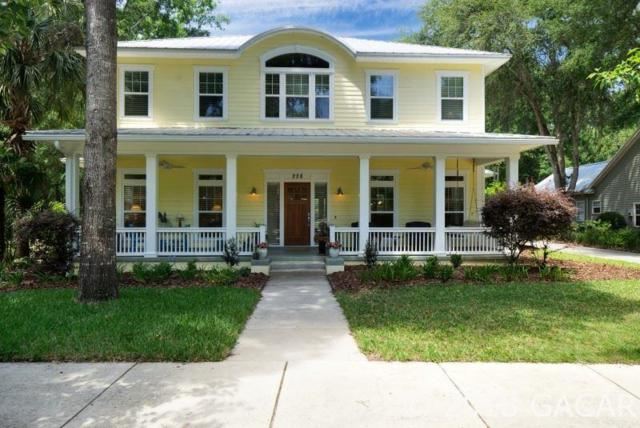 228 SW 132ND Terrace, Newberry, FL 32669 (MLS #414194) :: Bosshardt Realty