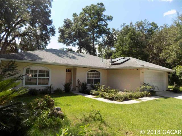 5344 NW 32ND Lane, Gainesville, FL 32606 (MLS #414312) :: OurTown Group