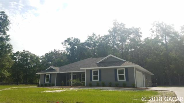 20575 NW 250th Street, High Springs, FL 32643 (MLS #414348) :: Florida Homes Realty & Mortgage