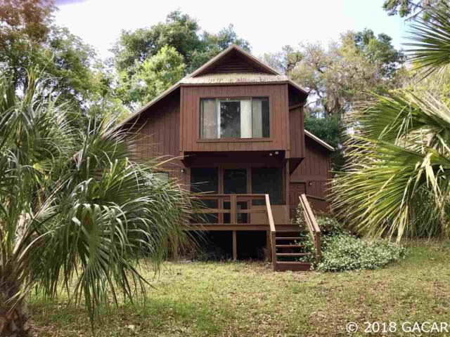 124 Little Orange Lake Drive, Hawthorne, FL 32640 (MLS #414367) :: OurTown Group
