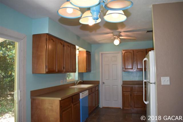 16476 SW 143rd Avenue, Archer, FL 32618 (MLS #414419) :: Bosshardt Realty