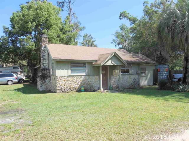 3903 NW Gainesville Road, Ocala, FL 34475 (MLS #414576) :: OurTown Group