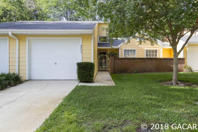 4825 NW 2nd Place #307, Gainesville, FL 32607 (MLS #414624) :: Thomas Group Realty