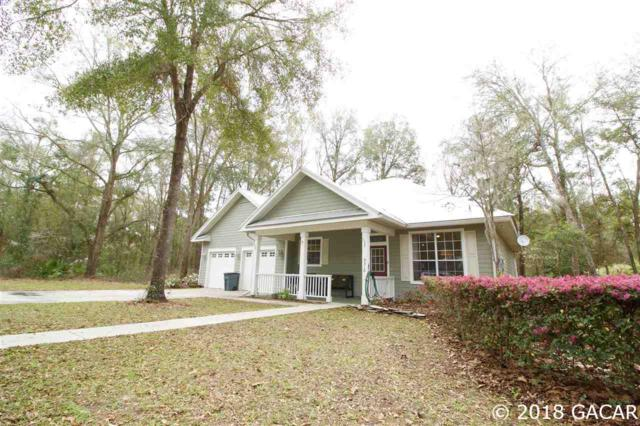 9310 Greenways Lane, Fanning Springs, FL 32693 (MLS #414638) :: OurTown Group