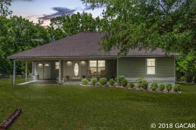 601 SE 52nd Street, Keystone Heights, FL 32656 (MLS #414694) :: Bosshardt Realty