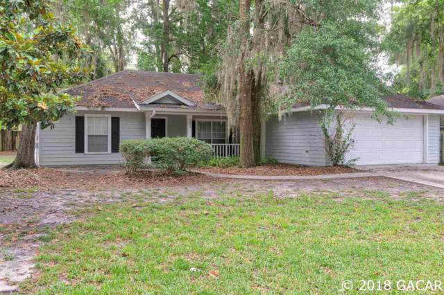 6623 SW 81st Terrace, Gainesville, FL 32608 (MLS #414821) :: Thomas Group Realty