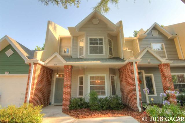 5028 NW 1st Place, Gainesville, FL 32607 (MLS #414826) :: Bosshardt Realty