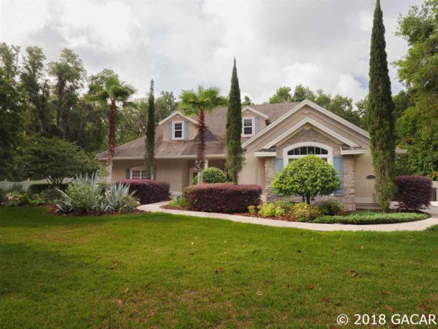 16773 NW 2nd Road, Newberry, FL 32669 (MLS #414927) :: Pristine Properties