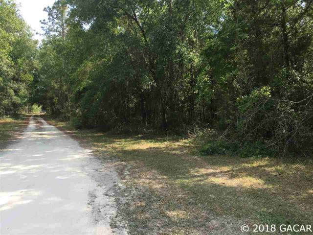 TBD NE 69 Street, Bronson, FL 32621 (MLS #414928) :: Pristine Properties