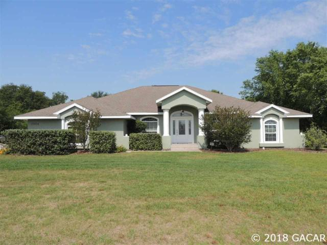 15934 NW 249th Terrace, High Springs, FL 32643 (MLS #414944) :: Thomas Group Realty