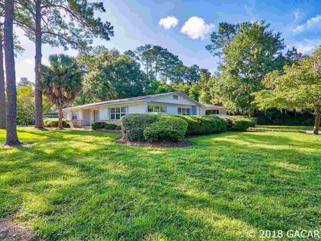 1653 NW 16th Avenue, Gainesville, FL 32605 (MLS #414946) :: Florida Homes Realty & Mortgage