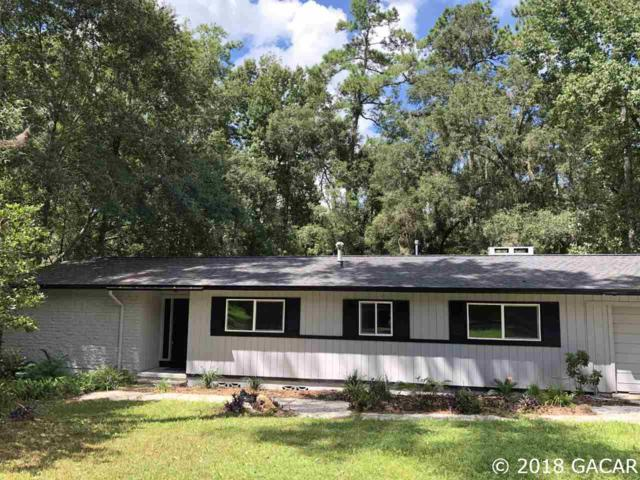 5026 NW 36th Drive, Gainesville, FL 32605 (MLS #415025) :: Rabell Realty Group