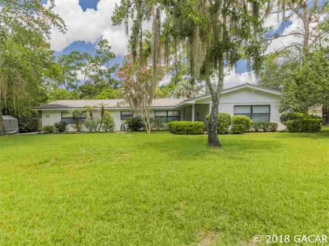 630 NW 55TH Street, Gainesville, FL 32607 (MLS #415105) :: OurTown Group