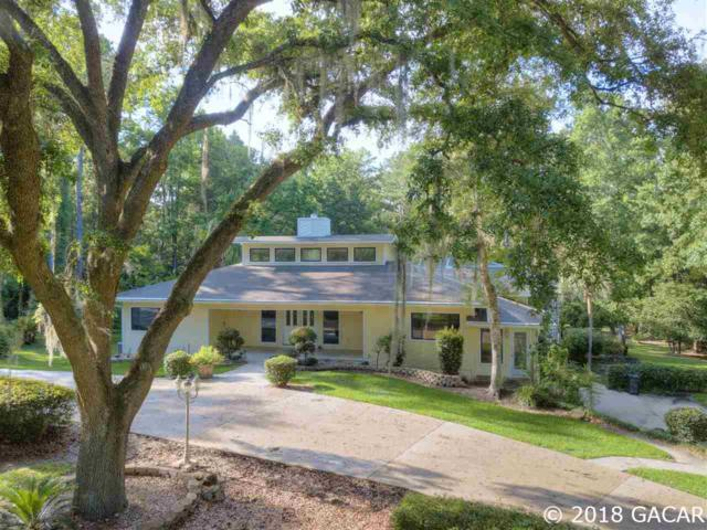 7402 NW 18TH Avenue, Gainesville, FL 32605 (MLS #415122) :: Abraham Agape Group