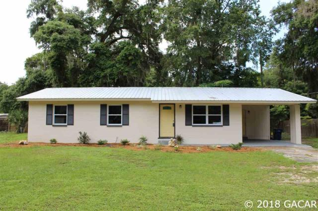 26429 SW 4th Road, Newberry, FL 32669 (MLS #415139) :: Florida Homes Realty & Mortgage