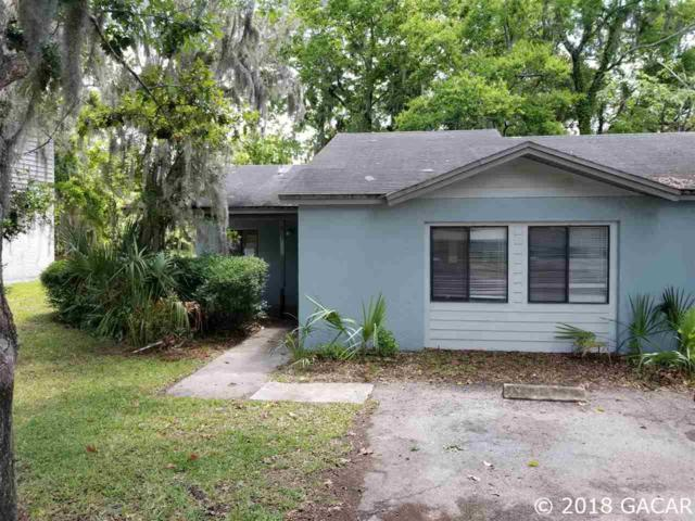 821 SW 2nd Terrace, Gainesville, FL 32601 (MLS #415150) :: Thomas Group Realty