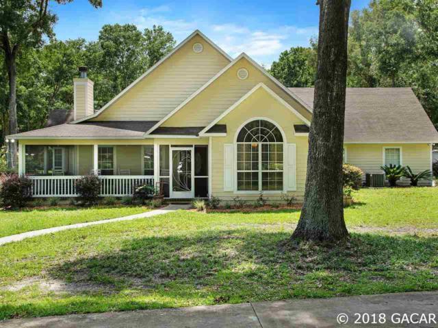 2902 NW 244 Street, Newberry, FL 32669 (MLS #415151) :: Bosshardt Realty