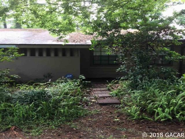 7024 Sw 46Th, Gainesville, FL 32608 (MLS #415153) :: Thomas Group Realty