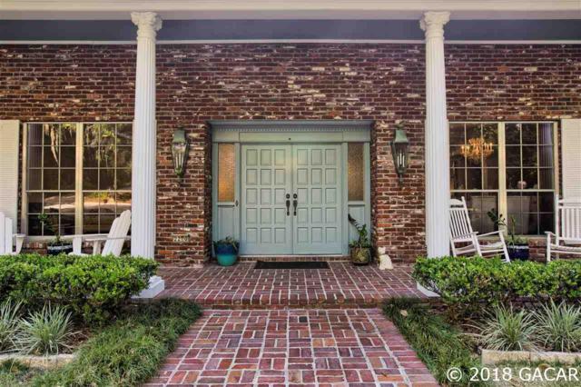 2220 NW 23 Terrace, Gainesville, FL 32605 (MLS #415154) :: Abraham Agape Group