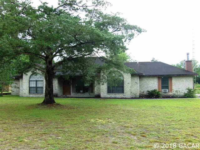 20316 S Us Highway 441, High Springs, FL 32643 (MLS #415179) :: Pristine Properties