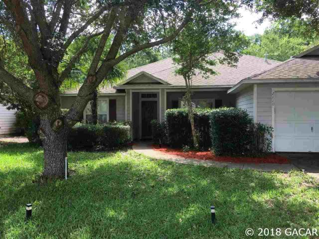 2110 NW 88TH Street, Gainesville, FL 32606 (MLS #415216) :: OurTown Group