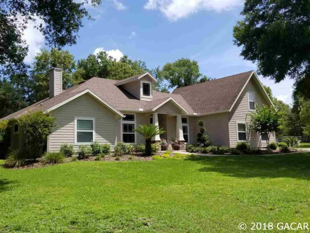 8976 SW 89 Lane, Gainesville, FL 32608 (MLS #415223) :: Abraham Agape Group