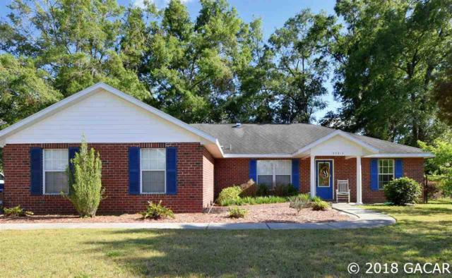 25313 SW 22ND Avenue, Newberry, FL 32669 (MLS #415229) :: Pristine Properties