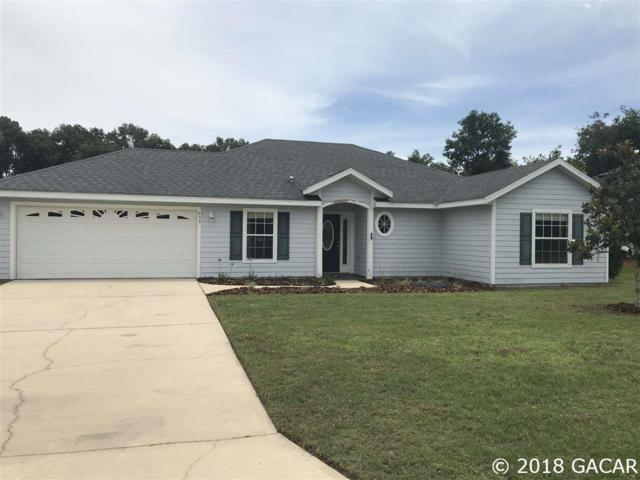 953 NW 255th Way, Newberry, FL 32669 (MLS #415246) :: Thomas Group Realty