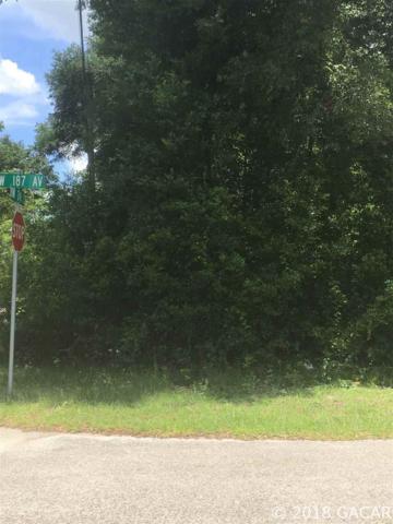 TBD NW 248th Street, High Springs, FL 32643 (MLS #415258) :: Bosshardt Realty