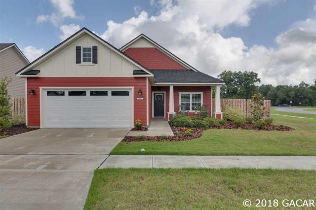 19042 NW 166th Avenue, High Springs, FL 32643 (MLS #415263) :: Rabell Realty Group