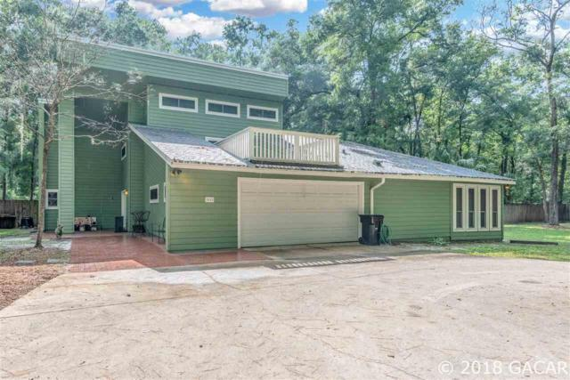 2018 SW 88TH Street, Gainesville, FL 32607 (MLS #415358) :: Bosshardt Realty