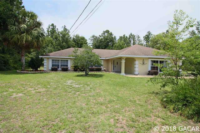 631 SE 44 Street, Keystone Heights, FL 32656 (MLS #415368) :: Abraham Agape Group