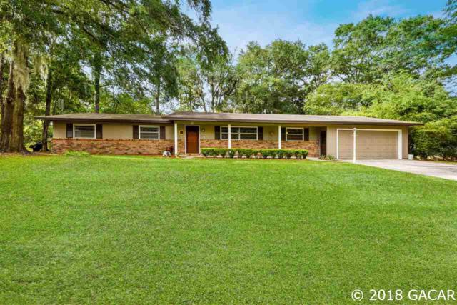 4833 NW 37 Way, Gainesville, FL 32605 (MLS #415374) :: OurTown Group