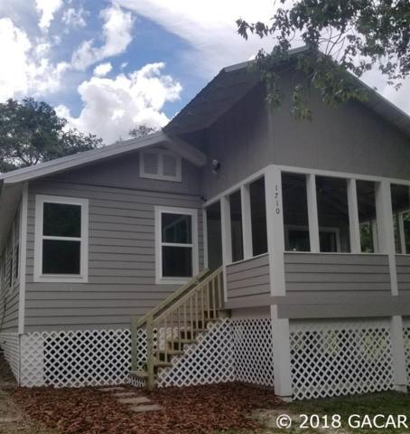 1710 SE 32 Street, Gainesville, FL 32641 (MLS #415398) :: OurTown Group